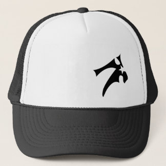 7hlogo trucker hat