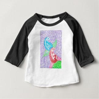 7Lbth3Kr7RtY1B1HFN71MLrV Baby T-Shirt