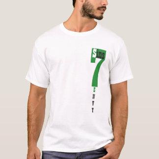 7Sins - Envy T-Shirt