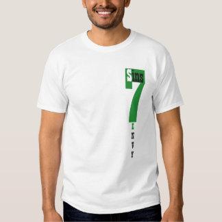 7Sins - Envy T Shirts