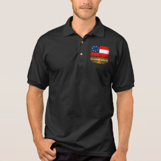 7th Alabama Infantry Polo Shirt