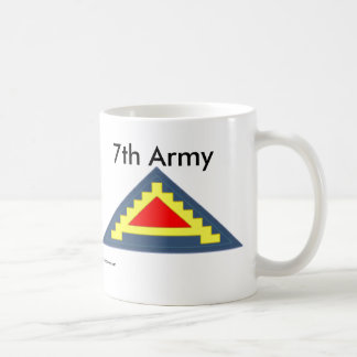7th Army c-m Coffee Mug