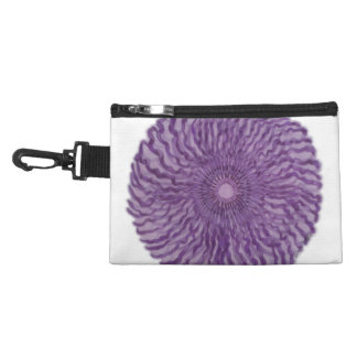 7th Chakra Art - 2 Accessories Bag