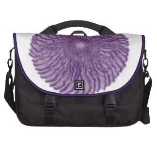 7th Chakra Healing Art - 2 Laptop Bags