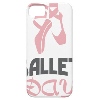7th February - Ballet Day - Appreciation Day iPhone 5 Cases