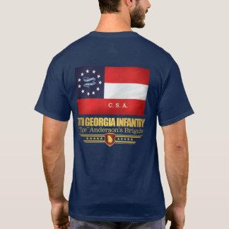 7th Georgia Infantry (2) T-Shirt