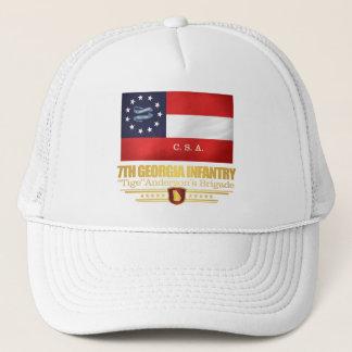 7th Georgia Infantry (2) Trucker Hat