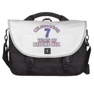 7th gift items computer bag