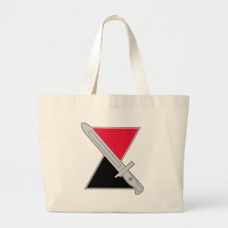 7th Infantry Division - DUI Tote Bags
