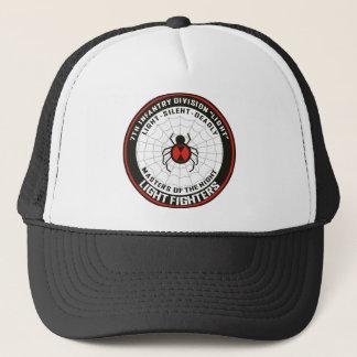 7th Infantry Division (Light) Trucker Hat