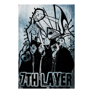 7th layer poster 3