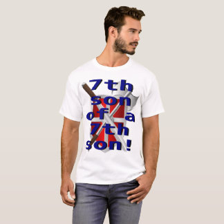 7th Son Shirt