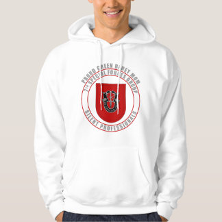 7th Special Forces Group Mom Hoodie