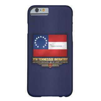 7th Tennessee Infantry Barely There iPhone 6 Case