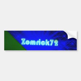 7Z2 Sticker