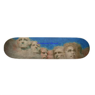 800px-1024_Mt_Rushmore_Painting, Presidential B... Skate Boards