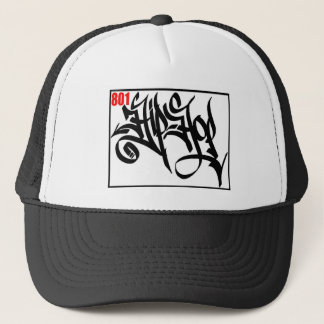 801 Hip Hop Hat