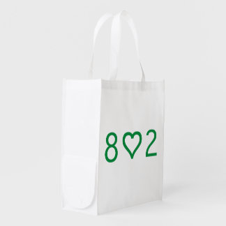 802 Reusable Bag