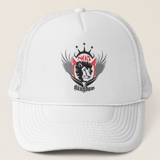 805 Kingdom Unltd* Trucker Hat