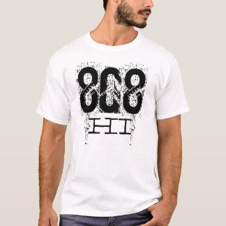 808, HI T-Shirt