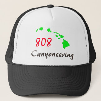 808 Islands Canyoneering hat