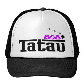 808 tatau trucker hat