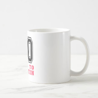 80 Aged to Perfection Coffee Mug