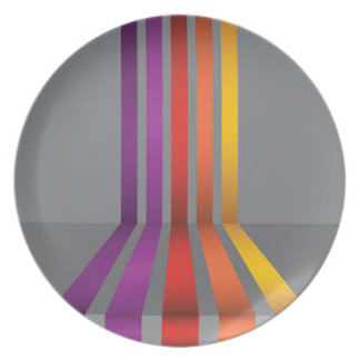 80Colorful Lines_rasterized Plate