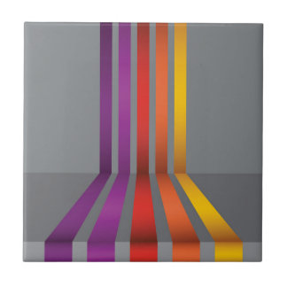 80Colorful Lines_rasterized Tile
