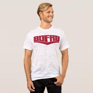 80FR8 Burnout T T-Shirt