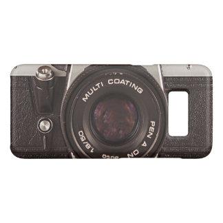 80's camera Case-Mate samsung galaxy s8 case