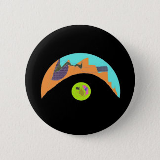 '80s Fermata pin