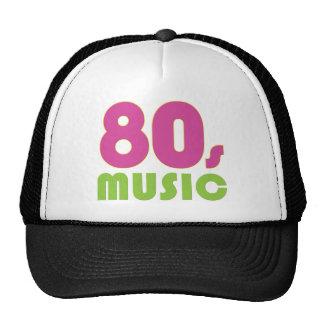 80s Music Channel Trucker Hat