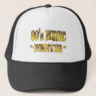 80s Music Forever Trucker Hat