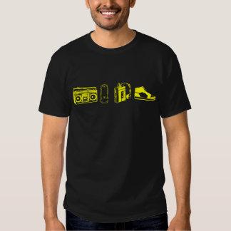 80S Nostalgia Tee Shirts