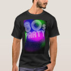80s Party Sign T-Shirt
