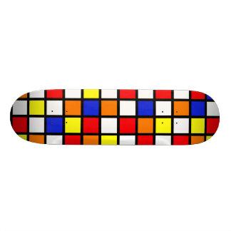 80s Pop Culture Skateboards