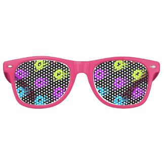 80's Retro Design - Audio Cassette Tapes Retro Sunglasses