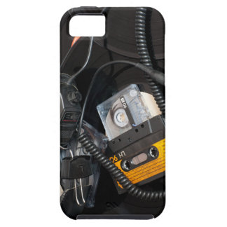 80's Retro Design iPhone 5 Case
