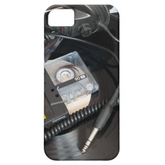 80's Retro Design iPhone 5 Cover