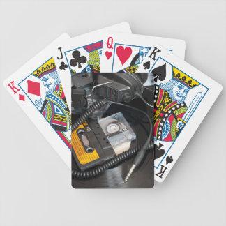 80's Retro Design Poker Deck