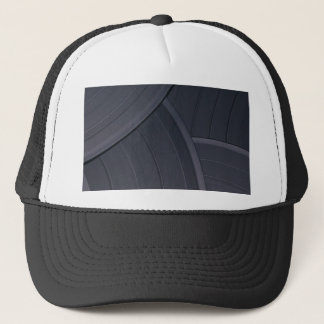 80's Retro Design Trucker Hat