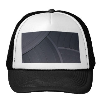 80's Retro Design Trucker Hat