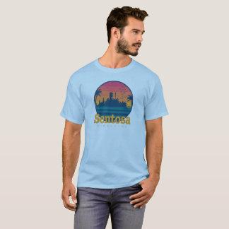 80s Sentosa Singapore T-Shirt