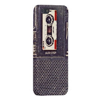 80's walkman iPhone 5/5S cover