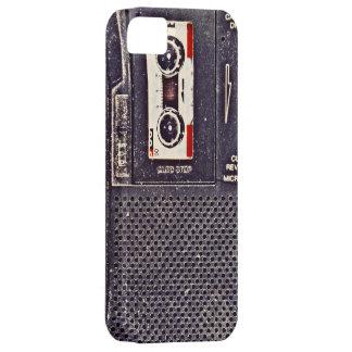 80's walkman iPhone 5 cover