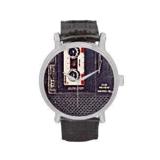 80's walkman wrist watch