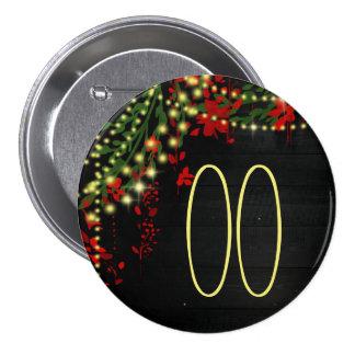 80th 85th 90th 91st 92nd 97th 98th 99th B Birthday 3 Inch Round Button