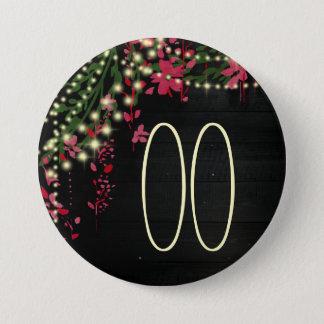 80th 85th 90th 91st 92nd 97th 98th 99th Birthday 3 Inch Round Button