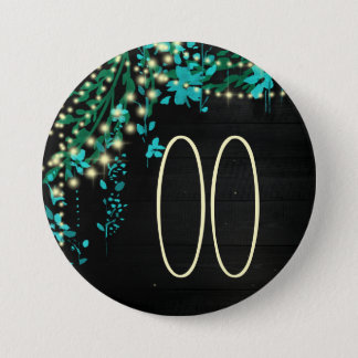 80th 85th 90th 91st 92nd 97th 98th 99th Birthday 3 Inch Round Button